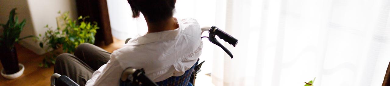 腰部の後遺障害画像